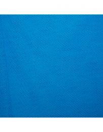 Dress Net | Flo Blue