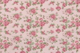 Jersey Fabric Fragrance | Rose Bud Pink