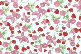 Jersey Fabric Fragrance | Strawberry Cream