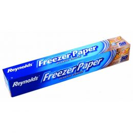 Freezer Paper 50 sq ft