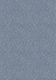 From Old Harry Rocks | Gentle Waves Blue Grey