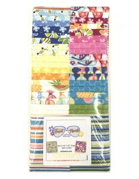 Fabric Strip Pack | Front Porch