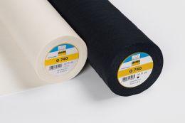 Woven Medium Cotton Interfacing - Brushed | G740 Vilene