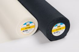 Woven Lightweight, Bi-Elastic Interfacing | G770 Vilene