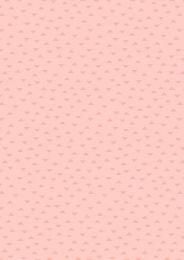 Geometrix Fabric | Triangles Soft Blush
