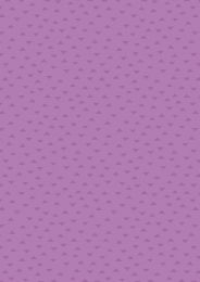 Geometrix Fabric | Triangles Dark Lavender