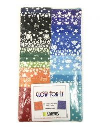 Fabric Strip Pack | Glow For It
