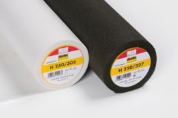 Standard Firm Interfacing - Iron | H250 Vilene