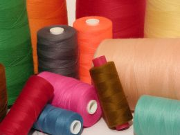 Pure Cotton Hand Quilting Thread - Empress Mills