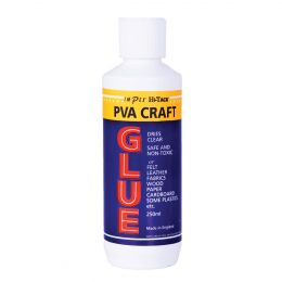 Hi-Tack PVA Glue 250ml