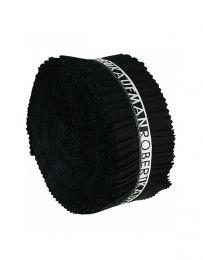 Kona Cotton Fabric Roll Up | Black