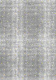 Lindos Fabric | Little Tiles Grey
