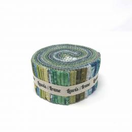 Littondale Fabric | Jelly Roll