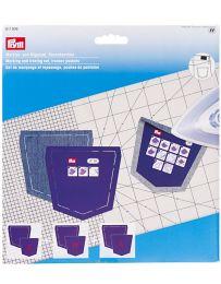 Marking & Ironing Set, Trouser Pockets | Prym
