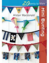Mini Bunting (Twenty To Make)