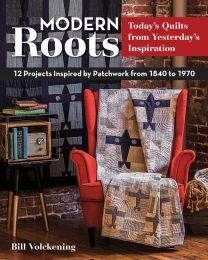 Modern Roots of Quilting