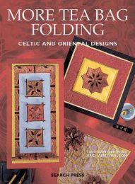 More Tea Bag Folding