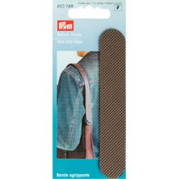 Non Slip Tape - Bag Strap Pad | Brown | Prym