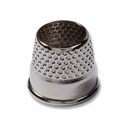 Open Tailor's Thimble Steel, Multiple Sizes | Prym