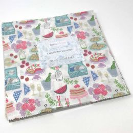 Picnic in The Park | Charming Squares