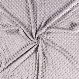 Premium Dimple Fleece   Sand