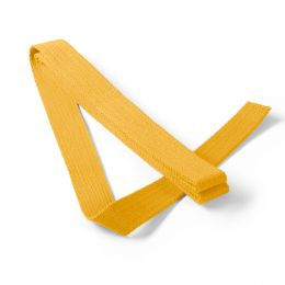 Strap For Bags 32mm x 3m Card | Yellow