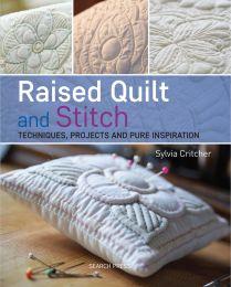 Raised Quilt & Stitch