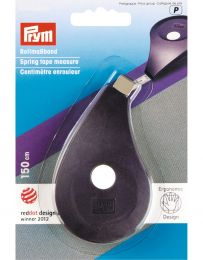 Retractable Measure | Ergonomic 60"