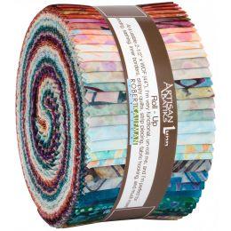 Robert Kaufman Fabric Roll Up | Desertscapes Batik