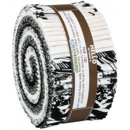Robert Kaufman Fabric Roll Up | Pen & Ink