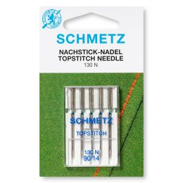 Schmetz Topstitch Machine Needles | Sizes 80 - 100