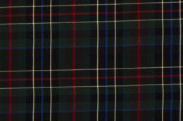 Premium Scottish Check Fabric | Check 1