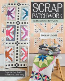 Scrap Patchwork Book