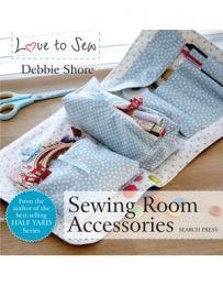 Sewing Room Accessories - Debbie Shore