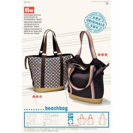 Sewing Pattern & DVD | Bag Bottom | Diane Bach Bag