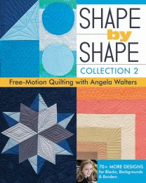Shape by Shape Collection Two