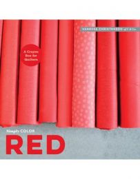 Simply Colour | Red
