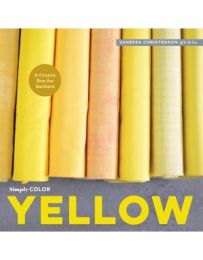 Simply Colour | Yellow