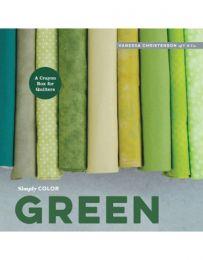 Simply Colour | Green