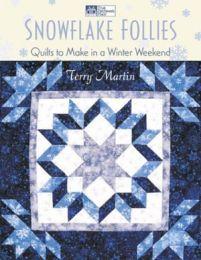 Snowflake Follies