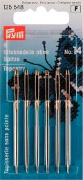 Tapestry Needles Gold Eye, No. 14 | Prym