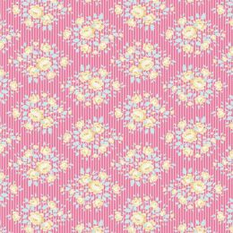 Happy Campers Tilda Fabric | Marylou Rose