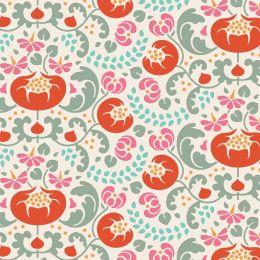 Lazy Days Tilda Fabric | Mildred Ginger