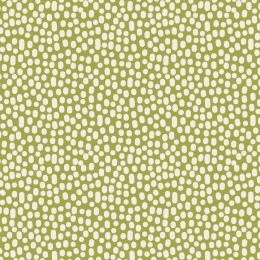 Lazy Days Tilda Fabric | Trickles Green