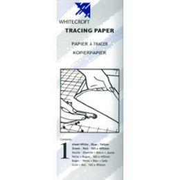 Tracing Paper Multi Pack (Multi Colour)