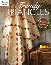 Trendy Triangles - Skill Building Projects