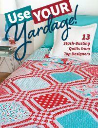 Use Your Yardage!
