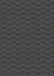The Water Meadow Fabric | Dragonfly Black