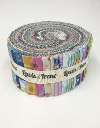Whatever The Weather Range Jelly Roll