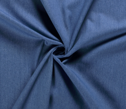 Denim 7.75oz Cotton Rich   Light Blue